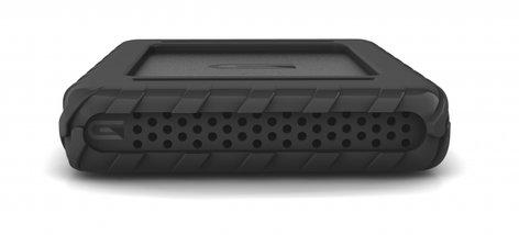Glyph Technologies Blackbox Plus 3.8TB Bus-Powered SSD, USB-C (3.1, Gen2) BBPLSSD3800