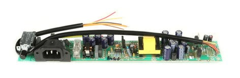 Allen & Heath 003-974X  PSU PCB for ZED-10FX 003-974X