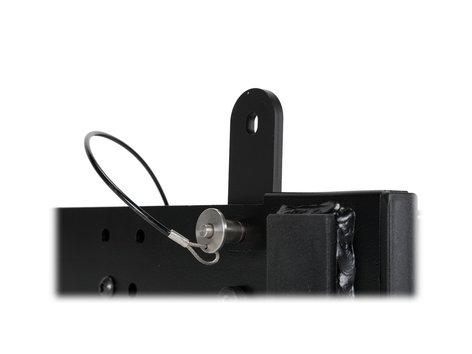 RCF FLY BAR NX L23-A Flybar for NX-L23A - Holds up to 16 Modules FB-NXL23A