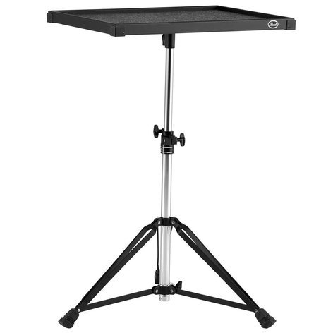 "Pearl Drums PTT1824  18x24"" Trap Table with Stand PTT1824"