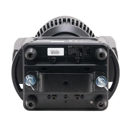 Elation Pro Lighting FUZE WASH 575 350W CW COB Moving Head Wash with Zoom FUZE-WASH-575