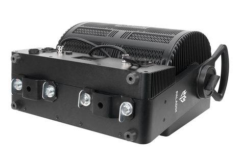 Elation Pro Lighting PALADIN 24x40W RGBW LED Hybrid Strobe-Wash-Blinder with Zoom-IP65 Rated PALADIN-HYBRID