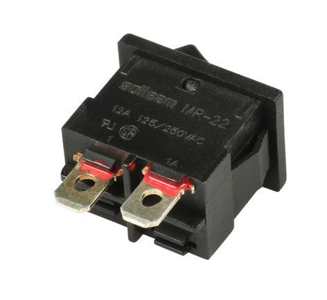 Behringer Y84-02211-00140  Rocker Power Switch for Eurolive B115D Y84-02211-00140