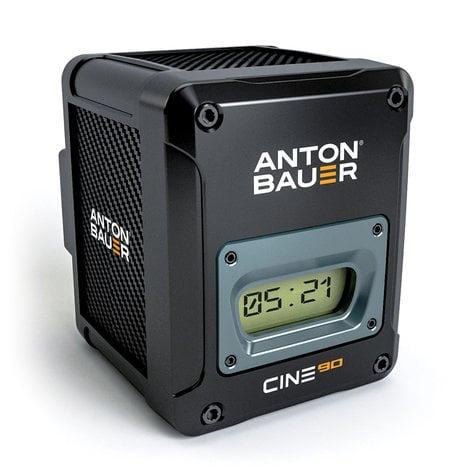 Anton Bauer CINE 90 GM Lithium-Ion Gold Mount battery CINE-90-GM