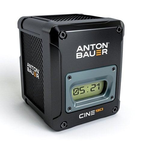 Anton Bauer CINE 90 VM Lithium-Ion V-Mount Battery CINE-90-VM