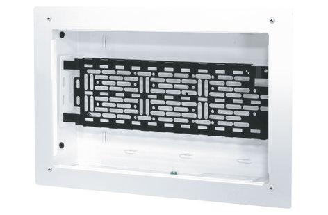 "Middle Atlantic Products PRX-WB-9X14  Proximity Series In-Wall Box, 9""x14"" PRX-WB-9X14"