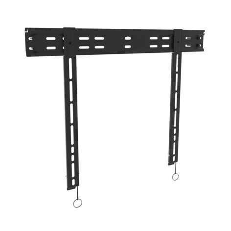 """Middle Atlantic Products VDM-600-F-LP  Low Profile Fixed VDM Series Display Mount for 40""""-70"""" Monitors VDM-600-F-LP"""