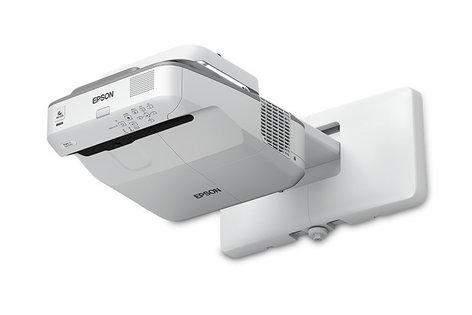 Epson BrightLink 685Wi WXGA 3LCD Ultra Short-Throw Interactive Display BRIGHTLINK-685WI