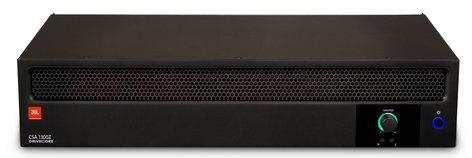 JBL CSA1300Z Commercial Amplifier, 300 Watt,70v, 2RU CSA1300Z