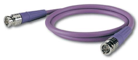 Canare VAC003F 3ft BNC-BNC Video Cable VAC003F