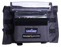 Sound Devices CS-3 Production Case for 302, 7-Series, and MixPre CS-3