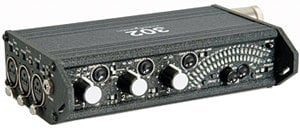 Sound Devices 302 Compact Production Mixer 302-SOUND-DEVICES