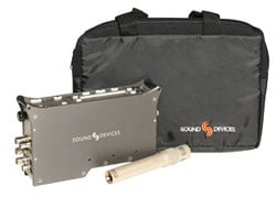 Sound Devices CS-MAN Padded Utility Carrying Case CS-MAN