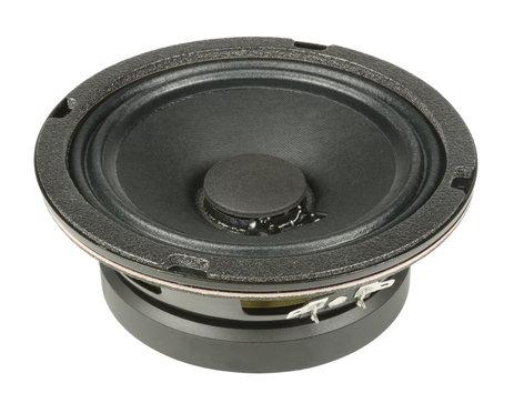 "Eminence Speaker ALPHA-6C 6.5"" Mid-Bass Woofer ALPHA-6C"