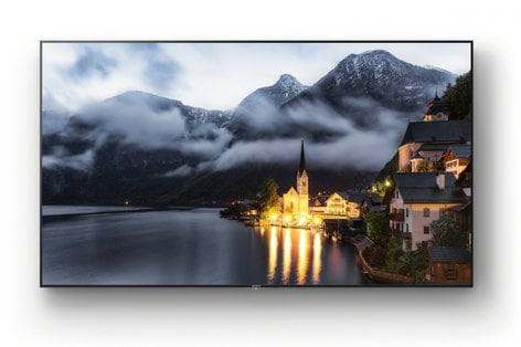 "Sony FWD-65X900E 65"" BRAVIA 4K HDR Professional Display FWD65X900E"