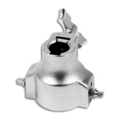 "DW DWSMRKTTCA 1.5""-3/4"" Tube Top Cymbal Adapter with Sleeve DWSMRKTTCA"
