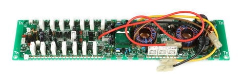 Yamaha WH529500  Amp PCB Assembly for T5N WH529500