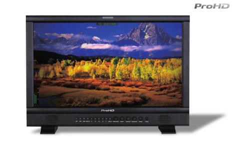 """JVC DT-N21H 21.5"""" Studio/Field LCD Monitor DT-N21H"""