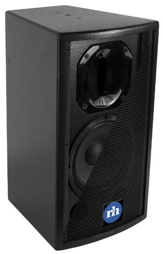"""Renkus-Heinz CFX81 [RESTOCK ITEM] 2 Way Passive Speaker with 8"""" Woofer and 1"""" Driver CFX81-RST-02"""