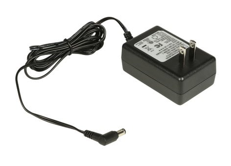 Mackie 2047271-00 18V DC Adaptor for Mix5, Mix8 (New Version) and Mix12FX 2047271-00