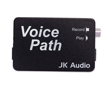 JK Audio VOICE Telephone Handset Audio Tap VOICE