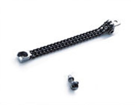 Pearl Drums CCA-10 Chain Assembly for 1000 Series Power Shifter, Power Shifter Pro Kick Drum Pedals CCA-10