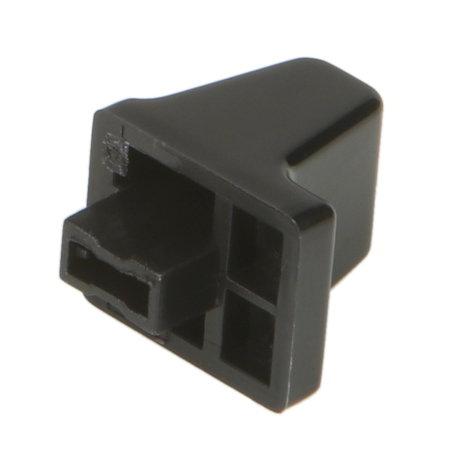 Roland 5100031541  Black Organ Knob for VR-09 5100031541