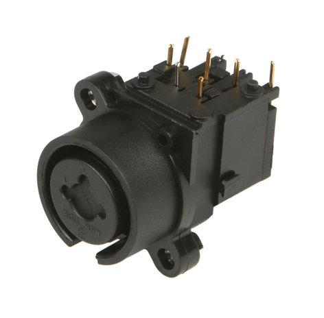 Tascam E01332600  XLR Connector for 2488 MKII E01332600