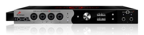 Antelope Audio Zen Studio+ Thunderbolt / USB Audio Interface with 12 Microphone Preamps ZEN-STUDIO+