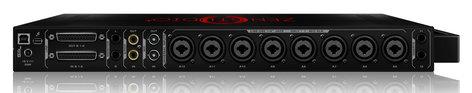 Antelope Audio ZEN-STUDIO+ Zen Studio+ Thunderbolt / USB Audio Interface with 12 Microphone Preamps ZEN-STUDIO+