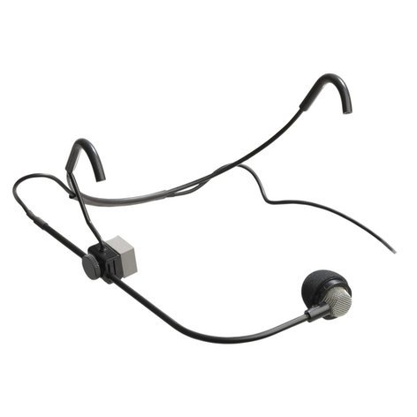 AKG CM311A Headworn Differoid Noise Canceling Cardioid Microphone for Vocals with XLR CM311A