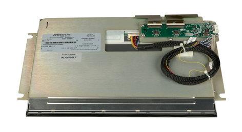 Elation Pro Lighting 90306208EF  Touchscreen LCD Display Assembly for Hedge Hog 4 90306208EF