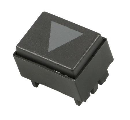 Yamaha VU076000  Memory Cursor Top Cap for 02R VU076000