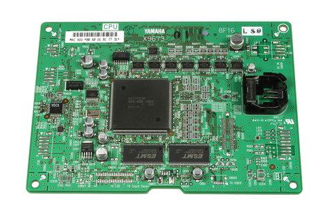 Yamaha WG829300 LS9 CPU PCB WG829300