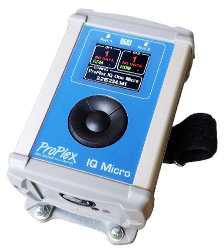 TMB PROPLEX-IQ-MICRO  2-Universe, 2-Port Data Distribution PROPLEX-IQ-MICRO