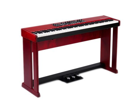 Nord USA Wood Keyboard Stand for Nord Piano NWKS