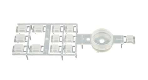 Fostex 8526047000 Button Assembly for MR-16HD 8526047000