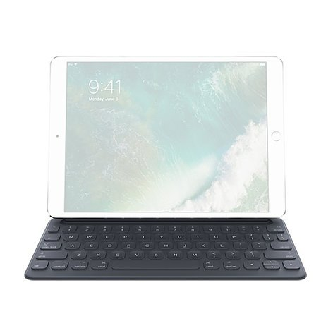 "Apple Smart Keyboard for 10.5"" iPad Pro [MPTL2LL/A] SMART-KEYBD-IPAD10.5"