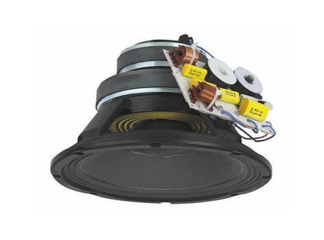 Lowell 12Q250  12-Inch 250W 8-Ohm Coax Speaker 12Q250