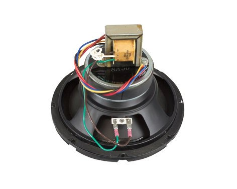 "Lowell 8A50-T870  8"" Coaxial Driver with 70V Transformer 8A50-T870"
