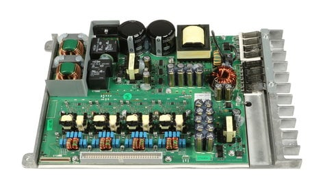 Crown 5024950  Amp PCB for CT8150 5024950