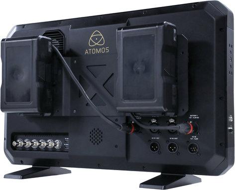 """Atomos SUMO  19"""" HDR Monitor Recorder  SUMO"""