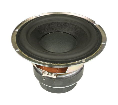 Fostex 8578002100 Woofer for PM-1 and PM-1 MKII 8578002100
