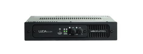 Lab Gruppen LUCIA 60/2M 2x 30W Power Amplifier LUCIA-60/2M