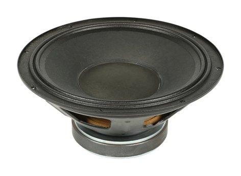 "Gallien-Krueger 082-0590-A 12"" 300W 4 Ohm Woofer for MB112, MB112-II, 112 MBP 082-0590-A"