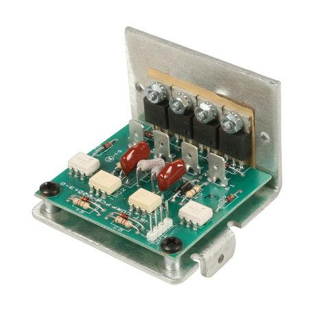 Leviton PC044-N00-000 Leviton/NSI Dimmer Power PCB PC044-N00-000