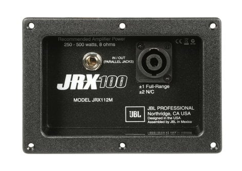 JBL 364246-001 Crossover Network for JRX112M 364246-001