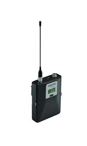 Shure AD1-LEMO3 Axient Digital Bodypack with LEMO3 Connector AD1-LEMO3