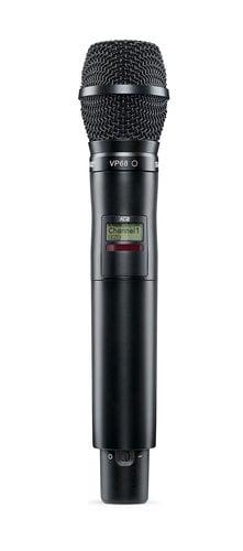 Shure AD2/VP68 Axient Digital Handheld Transmitter ith VP68 Capsule AD2/VP68