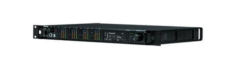 Shure AD4Q Axient Digital Four-Channel Receiver (US Version) AD4QUS